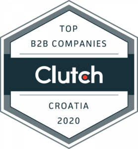 Clutch.co B2B Digital Agency